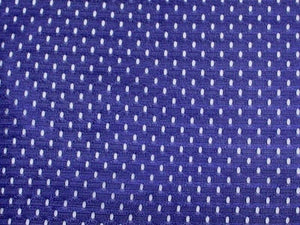 Jersey Mesh Large Purple