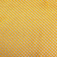 XL Football Jersey Mesh Yellow