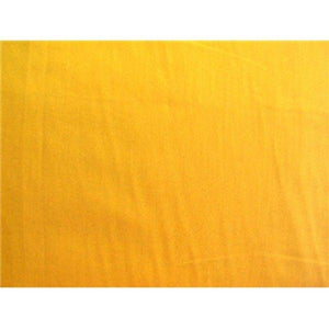 Poly/Cotton Broad Cloth Solids GOLD