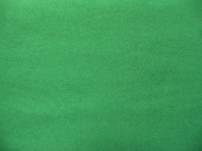 "Poly-Poplin 58""-60"" Flag Green"