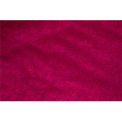 Alova Suede Cloth Burgundy
