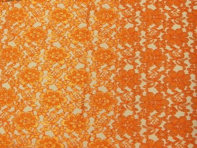 Rachel Lace ORANGE FL-11