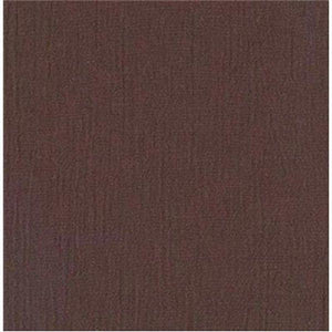 Gauze 100% Cotton BROWN