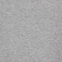 7 Ounce Cotton Jersey Spandex Knit HEATHER GRAY