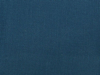 Stone Washed Linen TRUE BLUE L-47
