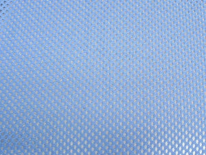 XL Football Jersey Mesh Carolina Blue