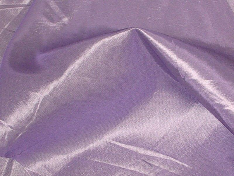 Two Tone Dress Taffeta Violet