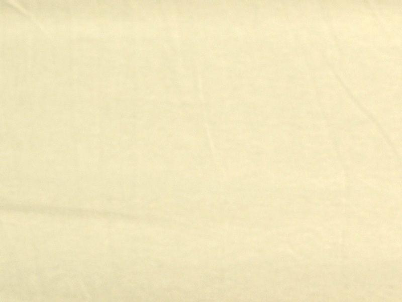 7 Ounce Cotton Jersey Spandex Knit CREAM