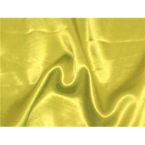 Stretch Charmeuse Satin Avocado