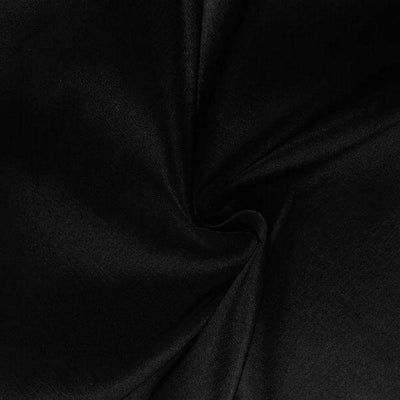 Taffeta Stretch Black ST-16