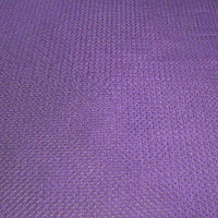 Small Jersey Mesh Purple