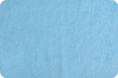 Terry Loop Cloth TURQUOISE