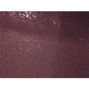 "Small Confetti Dot Sequins 1/8"" BURGUNDY"