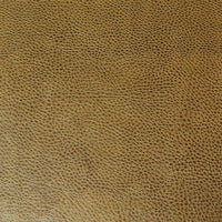 Upholstery Faux Leather Light Brown