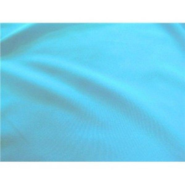 "Poly-Poplin 58""-60"" Turquoise"
