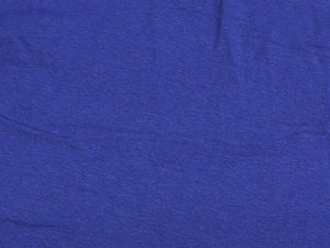 10 Ounce Cotton Jersey Spandex Knit ROYAL SUPREME