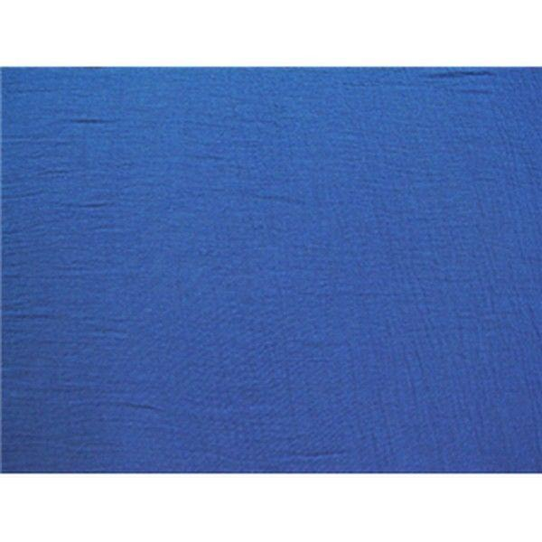 Gauze 100% Cotton ROYAL BLUE
