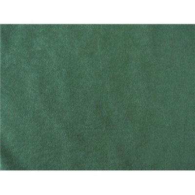 Alova Suede Cloth Hunter Green