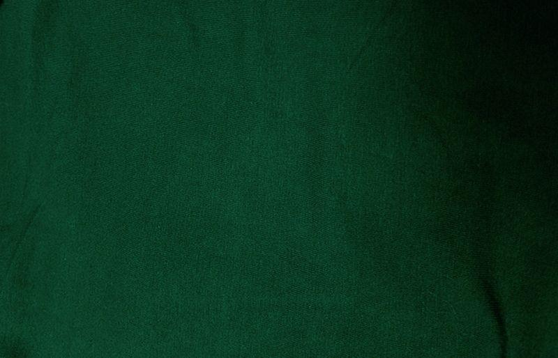 10 Ounce Cotton Jersey Spandex Knit FOREST GREEN