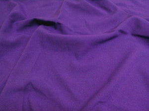 "Poly-Poplin 58""-60"" Purple"