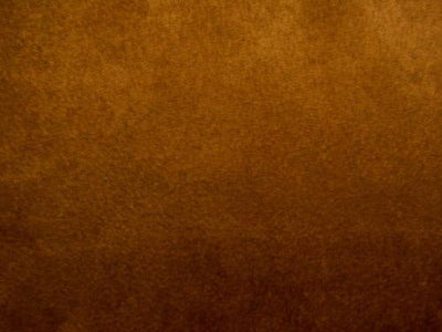 Upholstery Micro Suede RUST