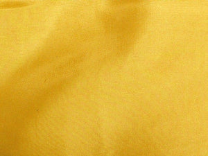 Two Tone Dress Taffeta Yellow/Gold