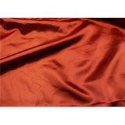 Bridal Satin RUST