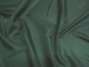 Poly Taffeta Lining HUNTER GREEN