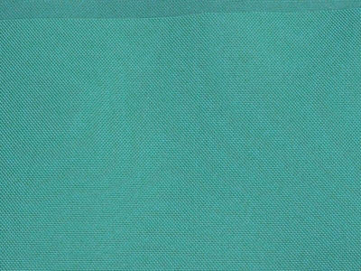 Outdoor Water-UV Resistant Canvas Teal