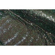 "Small Confetti Dot Sequins 1/8"" HUNTER GREEN"