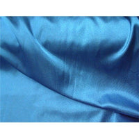 Charmeuse Silky Satin 58 Inch Width TURQUOISE