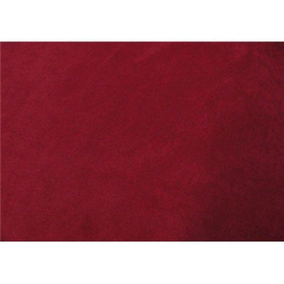 Upholstery Micro Suede LIGHT BURGUNDY