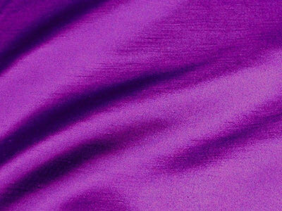 Shantung Satin BARNEY PURPLE STS-4