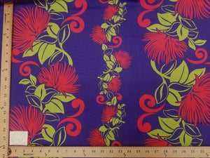 PURPLE FLORAL HP-62