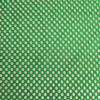 XL Football Jersey Mesh Kelly Green