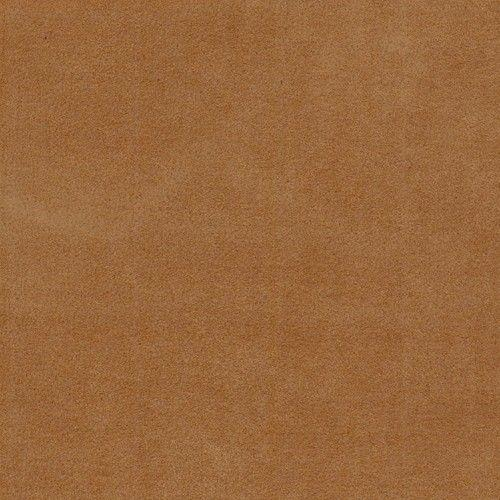 Stretch Micro Suede Light Brown