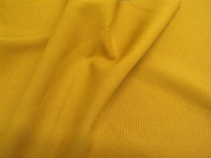 "Poly-Poplin 58""-60"" Dark Gold"