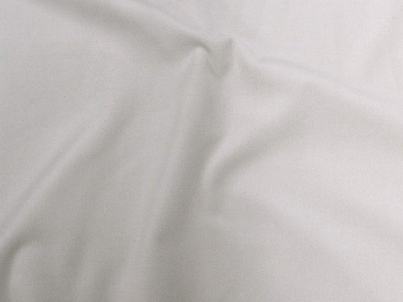 100% Cotton Med Weight Velvet ANTIQUE WHITE/IVORY