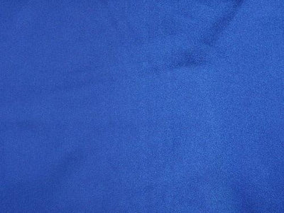 Bridal Satin ROYAL BLUE