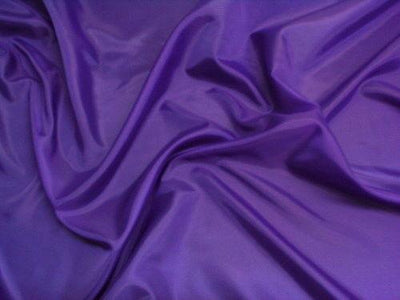 Poly Taffeta Lining PURPLE