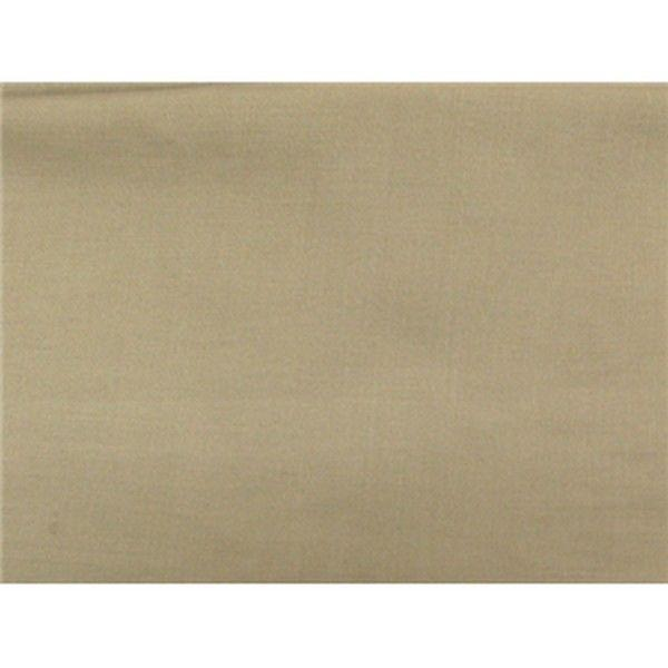 Poly/Cotton Broad Cloth Solids TAUPE