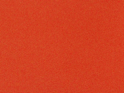 Outdoor Water-UV Resistant Canvas Orange