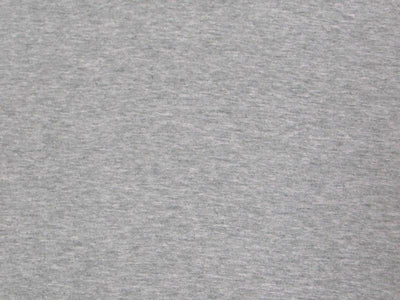 10 Ounce Cotton Jersey Spandex Knit HEATHER GRAY