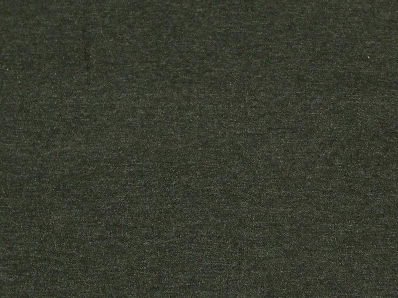7 Ounce Cotton Jersey Spandex Knit TWO TONE CHARCOAL