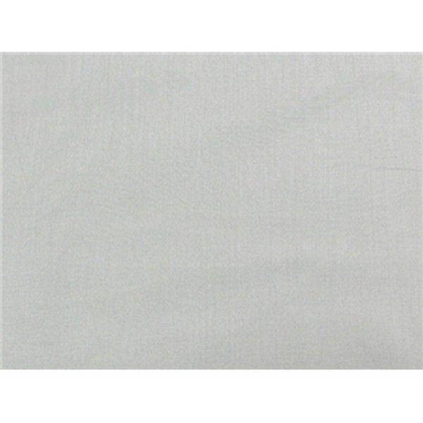 Poly/Cotton Broad Cloth Solids SILVER