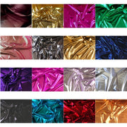SWATCHES Metallic Spandex