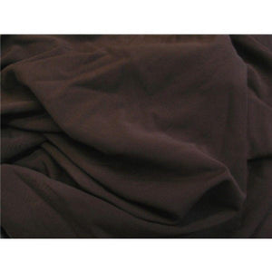 Dull Swimsuit Spandex (Matte Finish) BROWN
