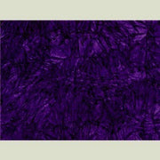 Crushed Non-Stretch Velvet PURPLE