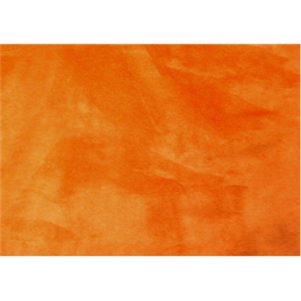 Upholstery Micro Suede ORANGE