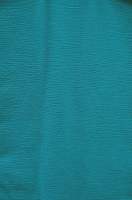 Gauze 100% Cotton LIGHT TEAL